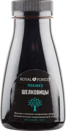 Пекмез Royal Forest шелковица 250 г
