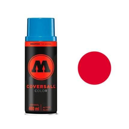 Аэрозольная краска Molotow Coversall Color 400мл