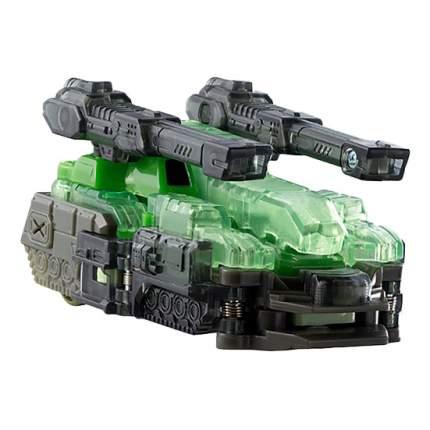Машинка пластиковая Screechers Wild! L2 Крокшок
