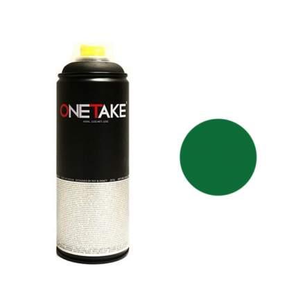Аэрозольная краска One Take 400мл