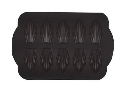 Форма для выпечки Chocolate для мини кексов силиконовая