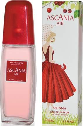 Парфюмерная вода Ascania Ascania Air women 50 мл