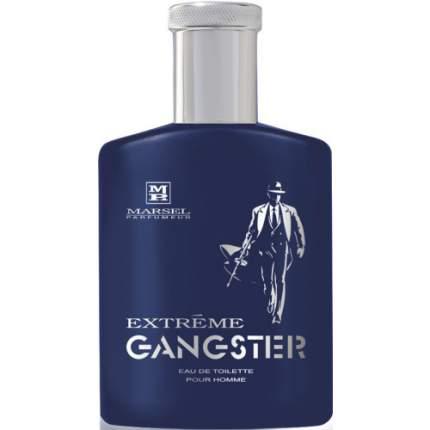 Туалетная вода Marsel Parfumeur Gangster Extreme 100 мл