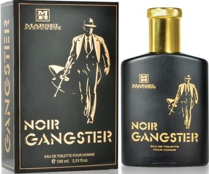 Туалетная вода Marsel Parfumeur Gangster Noir 100 мл