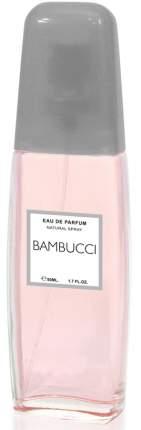 Парфюмерная вода Ascania Bambucci women 50 мл