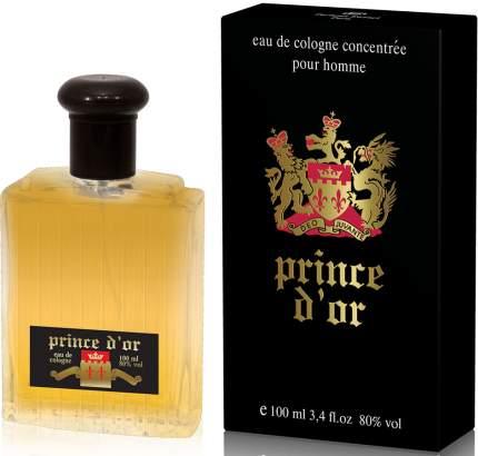 Одеколон Parfums Eternel Prince d`Or men 100 мл