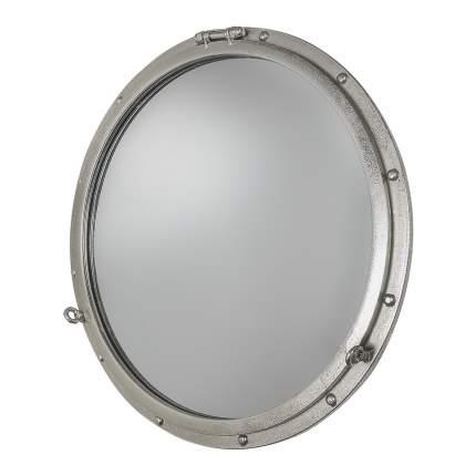 Зеркало Иллюминатор, Морской стиль, SEASHOP, диаметр 56 см, 14001