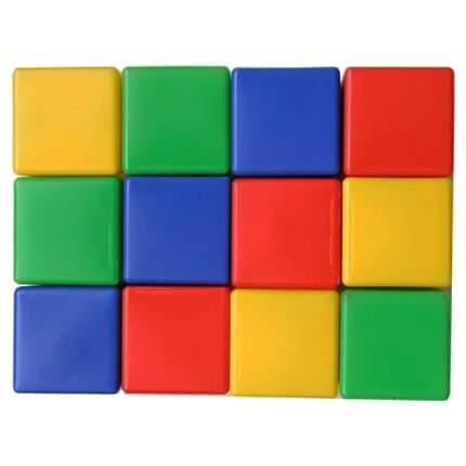 Набор кубиков Десятое королевство 12 шт