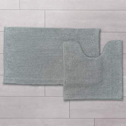 Набор ковриков для ванной комнаты IDDIS Promo P38M580i12