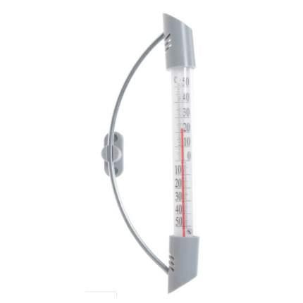 Термометр Оконный Премиум Тб-209 На Гвоздиках/Липучке