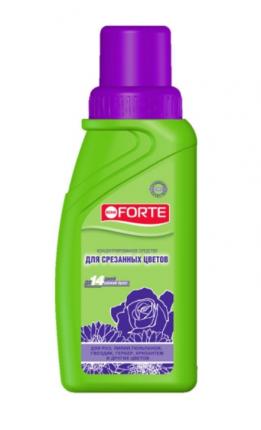 Средство для срезанных цветов Bona Forte BF24010021 универсальное 0,03 кг