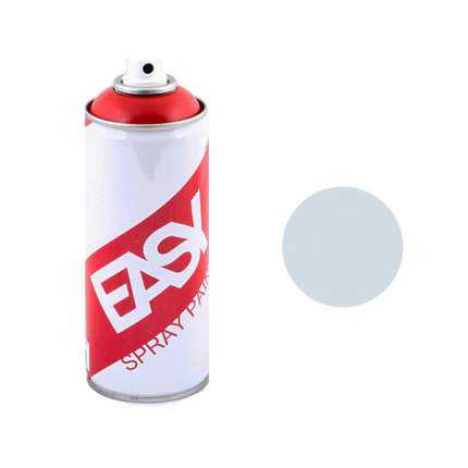 Аэрозольная краска EASY Chrome Chrome 400 мл серая