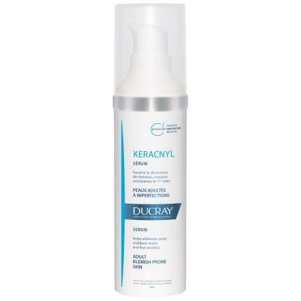 Сыворотка для лица Ducray Keracnyl Serum 30 мл