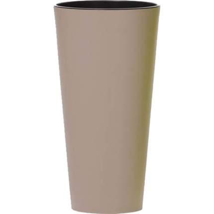 Кашпо для цветов Prosperplast 15/27 Tubus slim, DTUS300-7529U