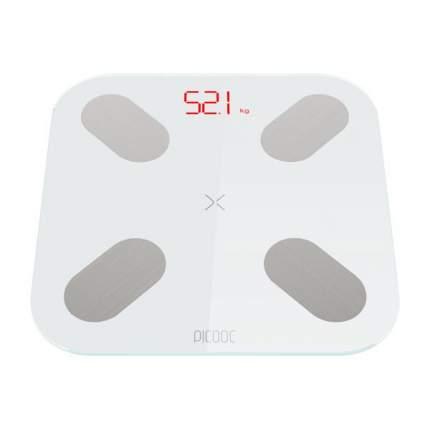 Весы напольные Picooc Mini White
