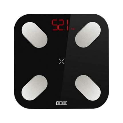 Весы напольные Picooc Mini Black