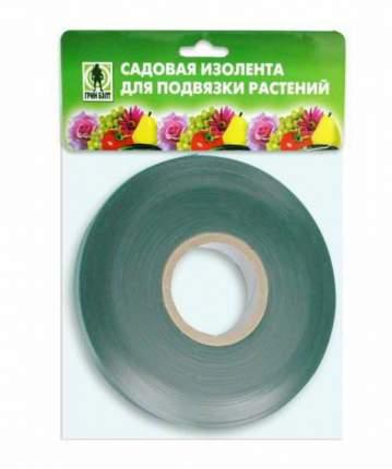 Садовая изолента для подвязки растений Техноэкспорт 06-173