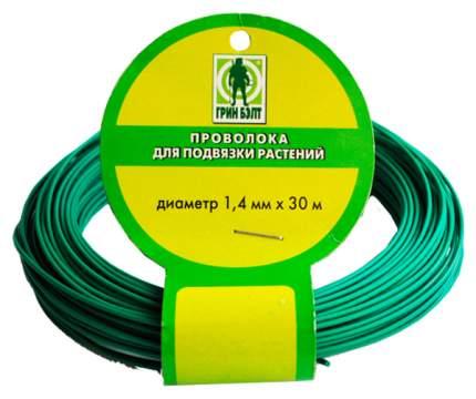 Проволока для подвязки растений Техноэкспорт 06-059 30 м