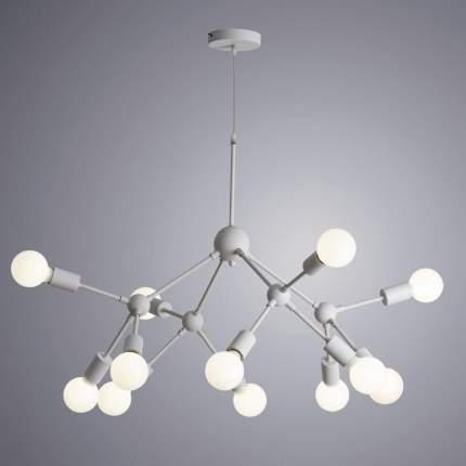 Подвесная люстра Arte Lamp Matrix A3064SP-12WH