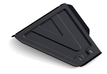 Защита КПП Rival для Chevrolet Niva 2002-2016 2016-н.в., st 1.8mm, 111.1014.2