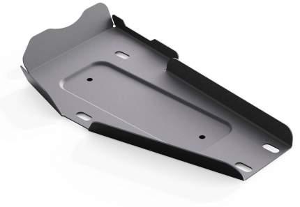 Защита редуктора Rival Hyundai Santa Fe 12-18/Santa Fe Premium/Kia Sorento 12-, 333.2337.1