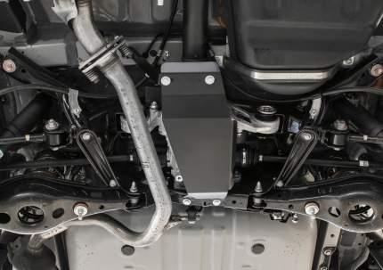 Защита редуктора Rival Lexus NX 14-17/NX 300 17-/Toyota RAV4 4WD 12-19, 111.3216.1