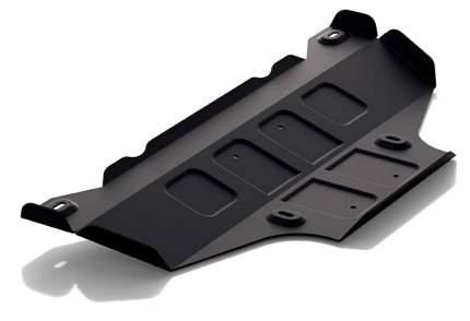 Защита КПП Rival для Mercedes-Benz Sprinter Classic RWD 2013-н.в., st 1.8mm, 111.3922.1