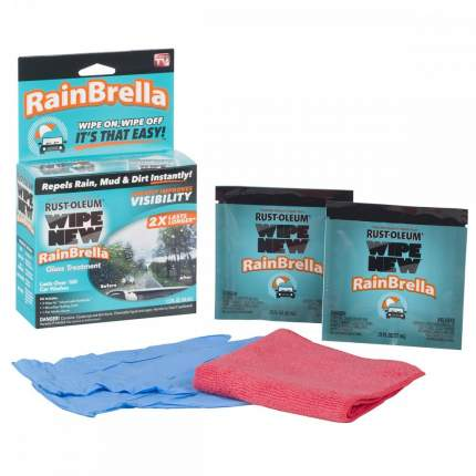 Антидождь для стекол автомобиля Rust-Oleum RAIN BRELLA (1: -  )