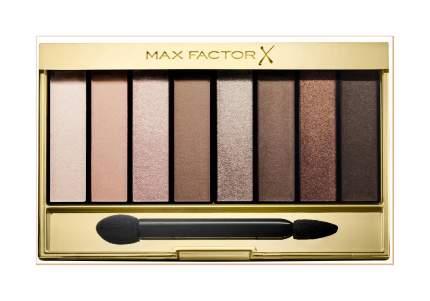 Тени для век Max Factor Masterpiece Nude Palette тон 01 6,5 г