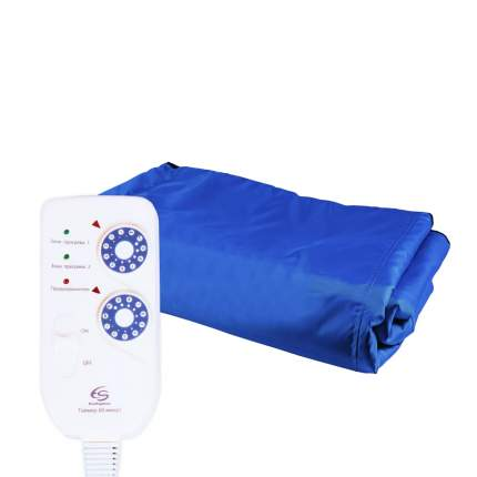Электроодеяло для косметологии EcoSapiens Infralight 180*220, двузонное, автоотключение