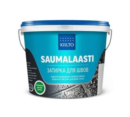 Затирка цементная для швов плитки КIILTO SAUMALAASTI №79, цвет: синий пастельный