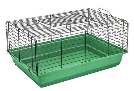 Клетка для кроликов, морских свинок Дарэлл 40х30х58см