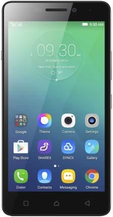 Смартфон Lenovo Vibe P1m 16Gb Black