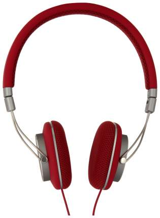 Наушники Bowers & Wilkins P3 Red/Gray