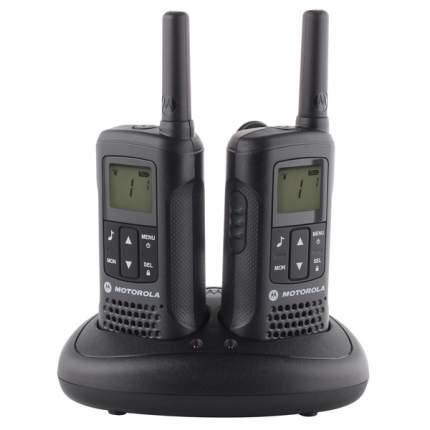 Радиостанция Motorola TLKR-T61 (2 штуки)