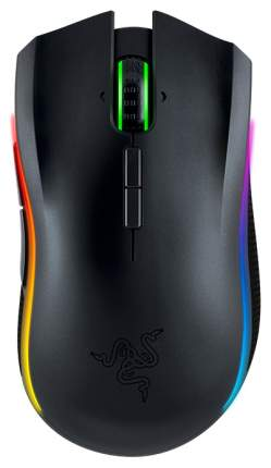 Беспроводная игровая мышь Razer Mamba Chroma Black (RZ01-01360100-R3G1)