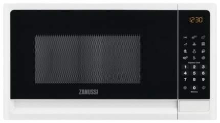 Микроволновая печь с грилем Zanussi ZFG20200WA white