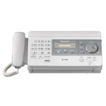 Факс Термо Panasonic KX-FT502RU-W
