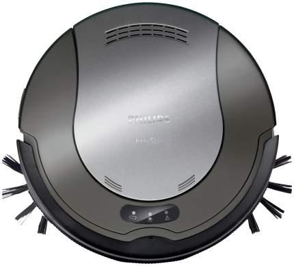 Робот-пылесос Philips Robot FC8802/01 Black