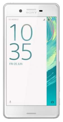 Смартфон Sony Xperia X Performance 32Gb White (F8131)