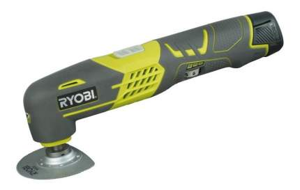 Аккумуляторный реноватор Ryobi RMT12011L 12V LITH MULTI TOOL EU 5133001154