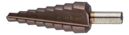 Сверло по металлу для дрелей, шуруповертов Зубр 29672-6-20-8