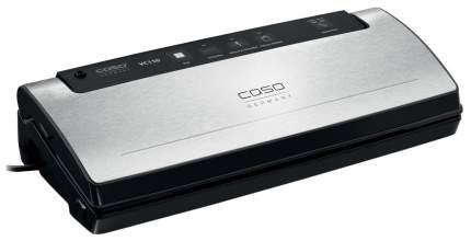 Вакуумный упаковщик CASO VC 150 Black/Silver