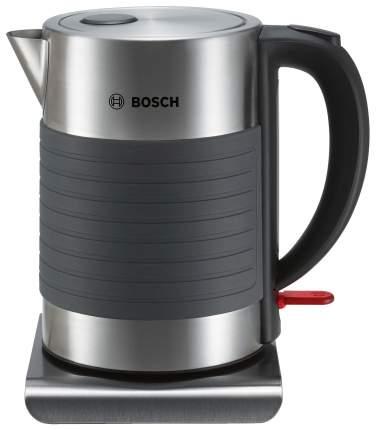 Чайник электрический Bosch TWK7S05 Silver/Grey