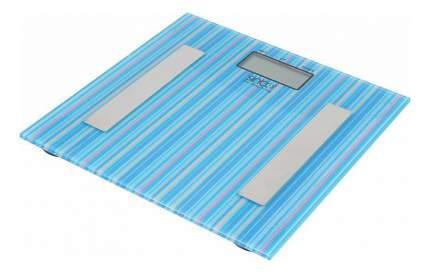 Весы напольные SINBO SBS 4432 синий