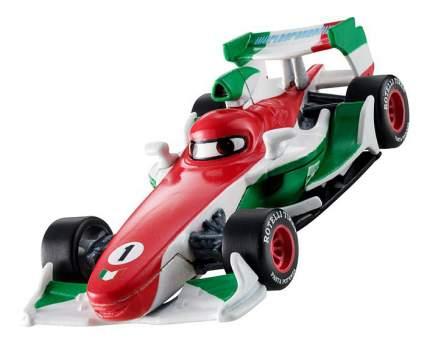 Машинка Cars Тачки Франческо Бернулли CKD15 V9874