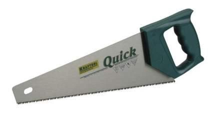 Ножовка по дереву KRAFTOOL 15004-40