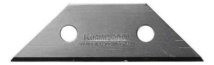 Сменное лезвие для строительного ножа KRAFTOOL 09627-S5_z01