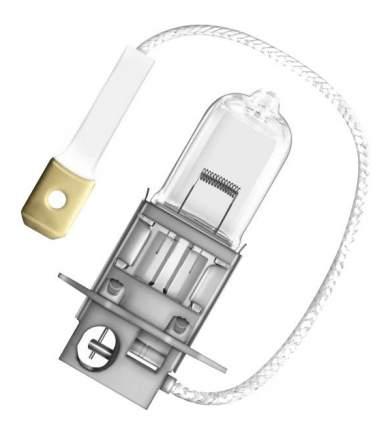 Лампа галогенная автомобильная OSRAM 62201SBP