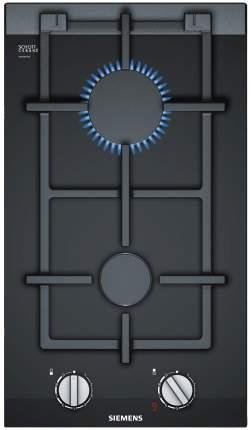 Встраиваемая варочная панель газовая Siemens ER3A6BD70 Silver/Black